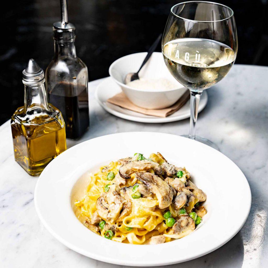 Sydney's best pasta