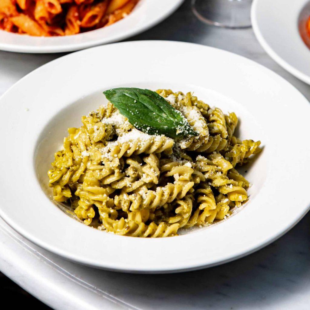 Authentic Italian Restaurant